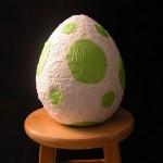 Yoshi Egg Pinata