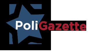 Old poligazette.com logo
