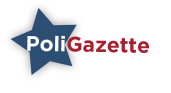 Old poligazette.com logo