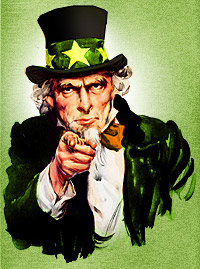 I Want YOU to Fix the Economy!