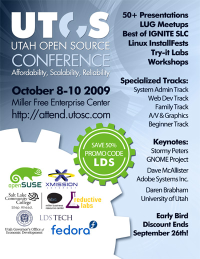 UTOS Conference Poster