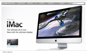 Apple.com Today