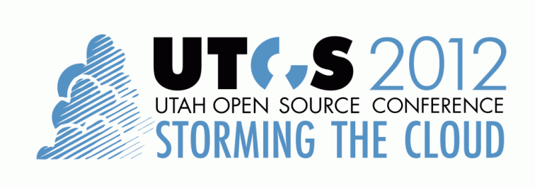 Utah OPen Source Conference May 2012 - Storming the Cloud