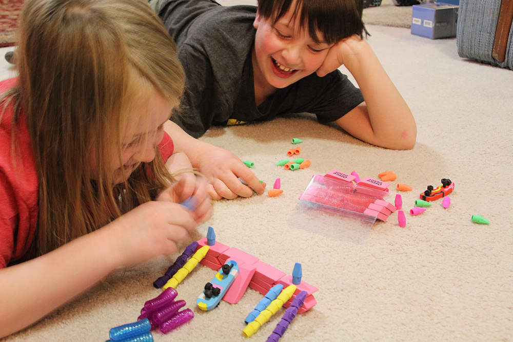 We really just need two erasers to make negotiations while the rest of them just lie around like dopes.  -quoth Mary.  Which is why Ethan is laughing in shock. I have NO idea where she comes up with stuff like that.