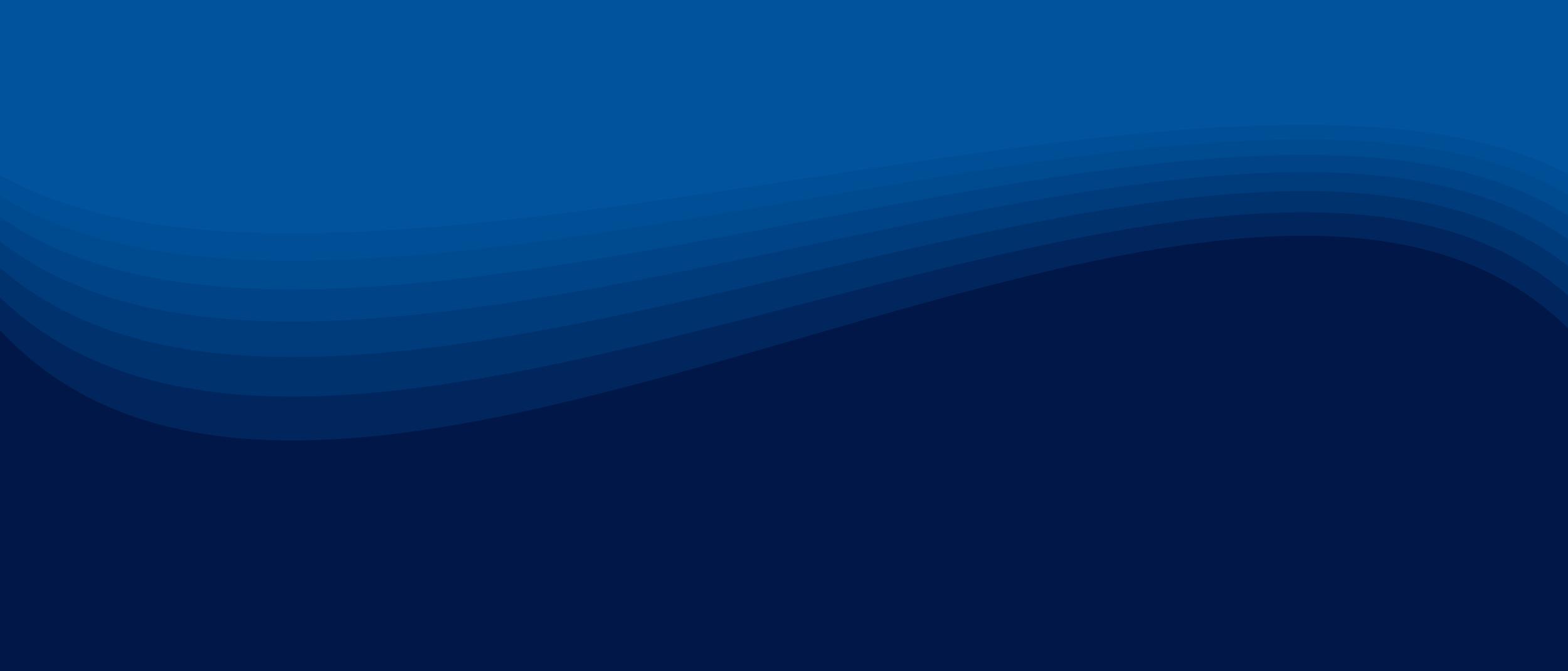 Wave Vector Png dark-blue-wave-...