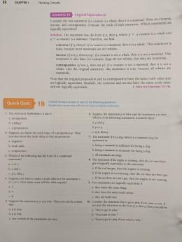 22 Quick Quiz 1B